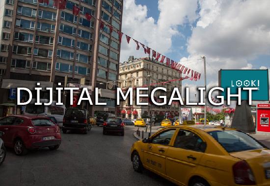 beyogluMegalight