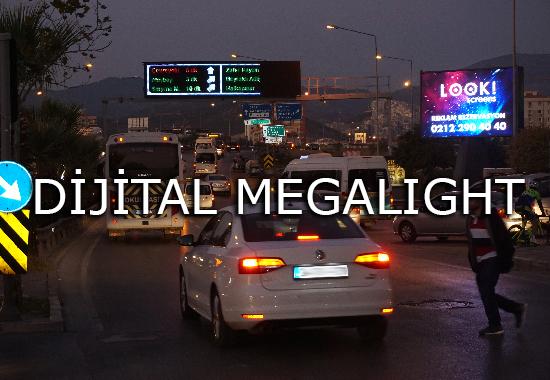 izmirMegalight
